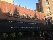 Jekyll Hyde pub