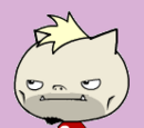 Shull Cat