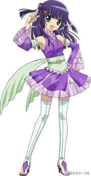 Natsuki/Kaguya-hime