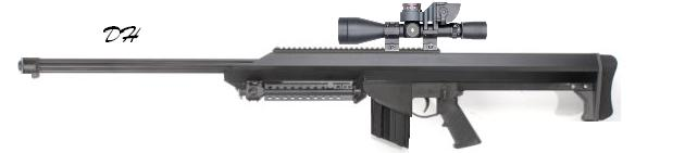 Riflesniper