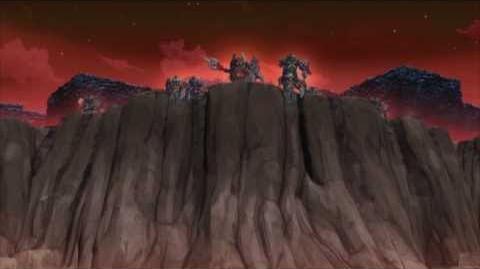 Tenkai Knights Trailer (ENG)