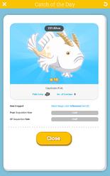 Capricorn Fish