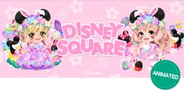 Disneyeaster
