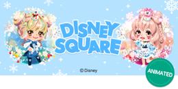 Disneywinter
