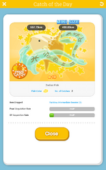 Zodiac Fish