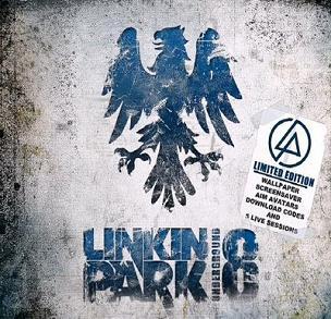Linkin Park V8