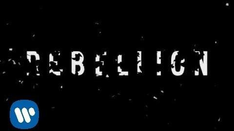 "Linkin Park - ""Rebellion"" (feat"
