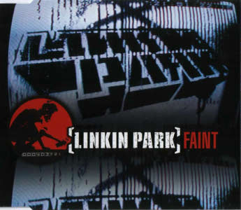 File:Linkin Park - Faint CD cover.jpg
