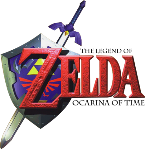 File:Legend of Zelda sword and shield logo.png