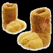 Kion Paw Slippers