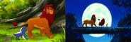 Lion King Comparison 14