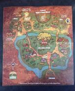Map-adventure