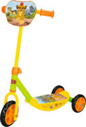Lionguard-scooter-smoby