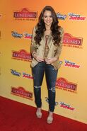 Madison-pettis-disney-channel-s-the-lion-guard-return-of-the-roar-premiere-in-burbank 2