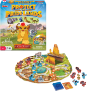 Protect-the-pridelands
