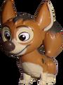 Dogo-figure