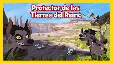 Prideland Protector