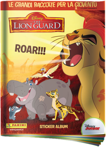 File:Lionguard-stickeralbum.png
