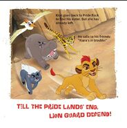 The lion guard can t wait to be queen page 16 by findingserenity1998-da7f2dw