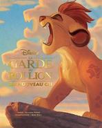 La-garde-du-roi-lion-book