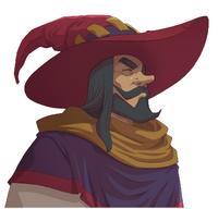 Avatars-Bandit Wizard