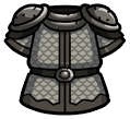 Armour-pitmail