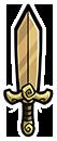 Sword-caersteel
