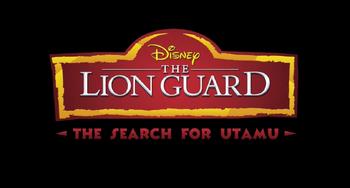 The Search for Utamu