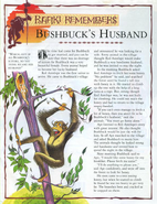 Bushbuck's Husband 1