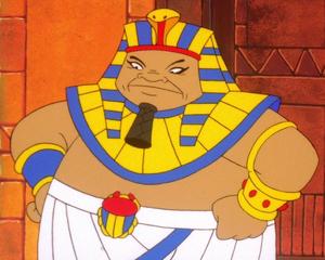 Tutan Pharaoh