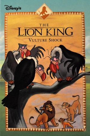 Vulture Shock