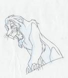 LionKing2:Simba'sPride:Scar-ConceptArt