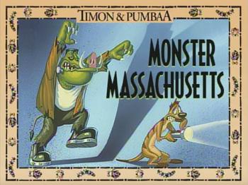 MonsterMassachusetts