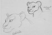 Concept Adult Nala 3