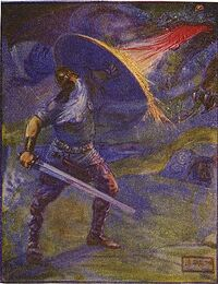 Beowulf1908JRSkelton