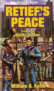 Retiefs peace