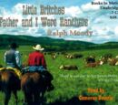 List of Little Britches series audiobooks