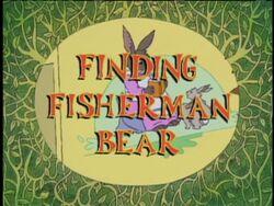 FindingFishermanBear