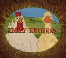 Emily Returns