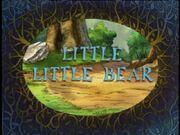 LittleLittleBear