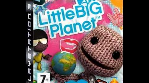 LittleBigPlanet OST - Left Bank Two-0
