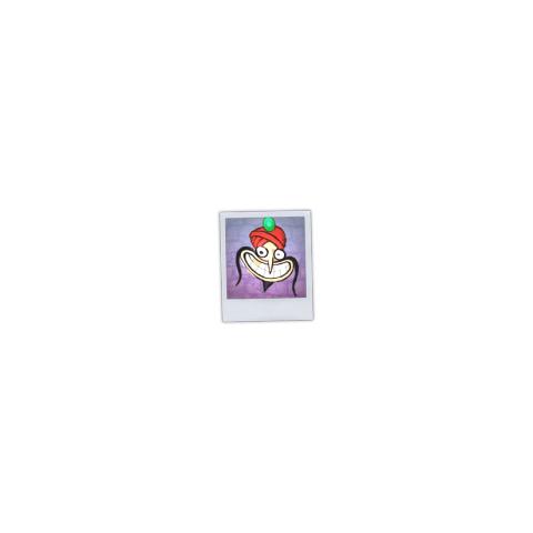 The Genie's arc icon