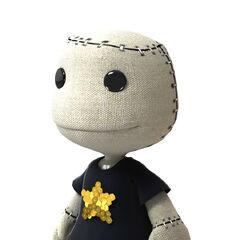 LittleBigPlanet PSP Launch Shirt