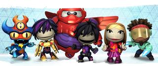 Disney's Big Hero 6 Costume Pack