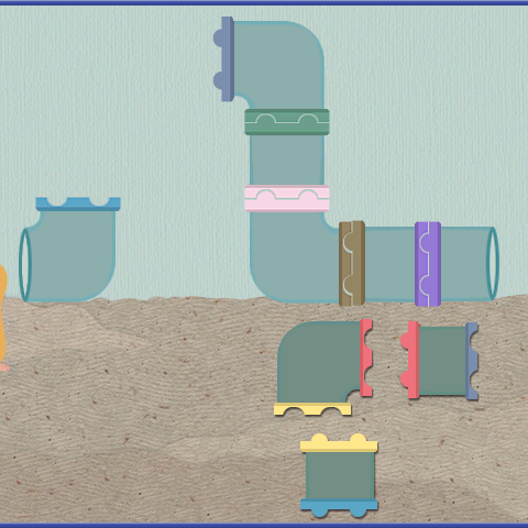 Elephant (animated version)