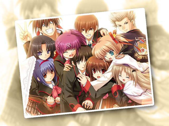 File:Little Busters Members.jpg