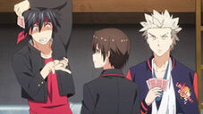 Little Busters Refrain - 02 - 11