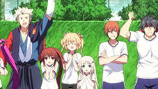 Little Busters - ED5 - 08