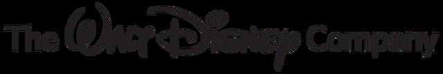 File:The Walt Disney Company.png