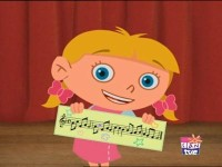 File:Annie holding a picture of MUSIC!!!!.jpg
